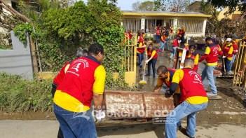 Puerto Rico, Disaster Relief, drive, Hurricane Maria, World Mission Society Church of God, WMSCOG, donations, food, packages, support, volunteer, volunteerism, NJ, New Jersey, Ridgewood, Bogota, North Brunswick, Belleville, PR