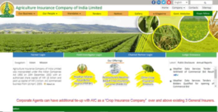 AIC India Ltd Recruitment 2020