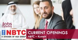 Image result for NBTC, Kuwait