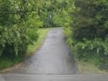 Road in Hendersonville