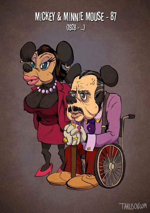 Mickey-Minnie-Mouse-Andrew-Tarusov