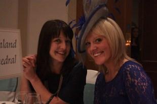 Jayne & Kirsten
