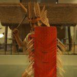 物部氏を追いかける(4) 地形から見る奈良盆地の争奪戦