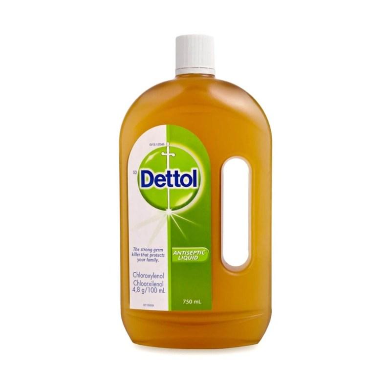 Dettol Classic Antiseptic Liquid 750ml