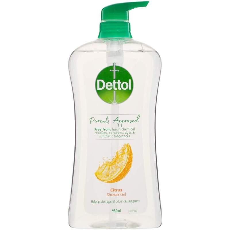 Dettol Parents Approved Shower Gel 950ml