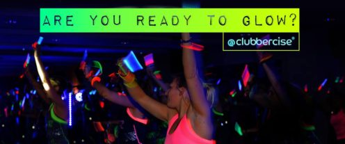 Clubbercise with Jacki