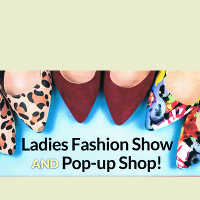Image result for ladies fashion and pop up shop