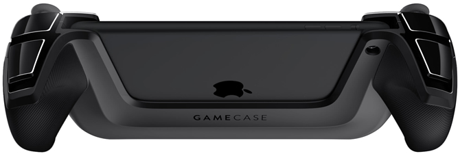 GameCase Is The First MFi Controller To Be Unveiled For