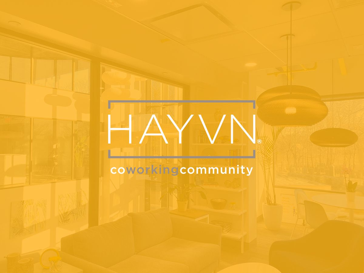 New Leaf Graphic Design - Fairfield County, Connecticut - Hayvn CoWorking Space