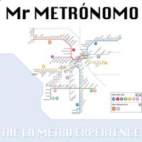 New Track: Meditations - Mr. Metronomo