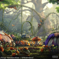 New Track: Und3rland - Dizzy Rambunctious