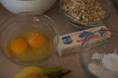Eggs & Butter