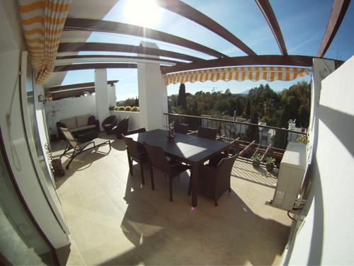 Golden Mile Lomas Del Marbella Club