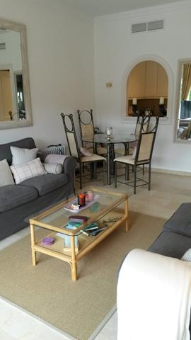 La Quinta charming 1 bedroom apartment