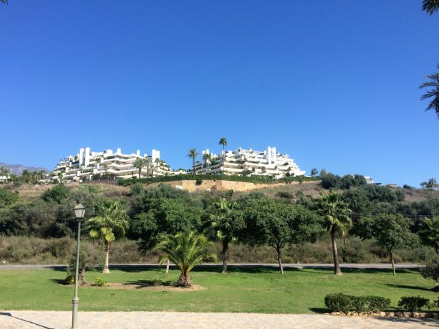 penthouse with heated pool Terrazas De Las Lomas
