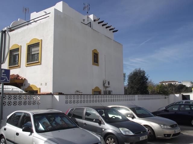 Townhouse San Pedro