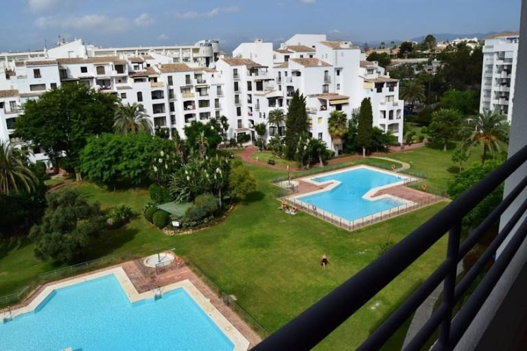 Puerto Banus – fantastic 3 bedrooms dúplex penthouse – location, quality, views……