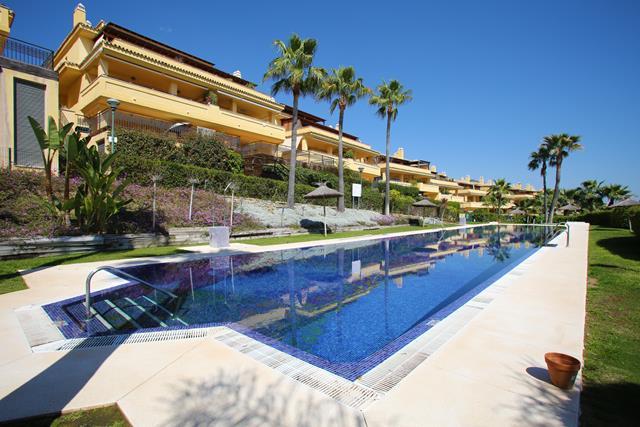 fantastic 3 bedrooms penthouse El Condado de Sierra Blanca