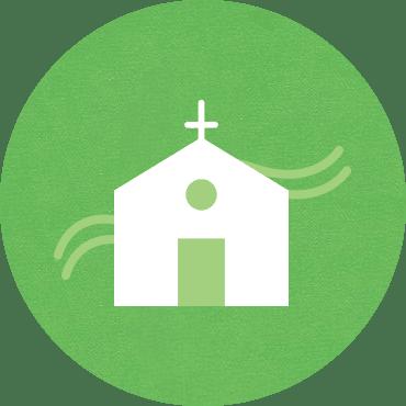 Give In Church