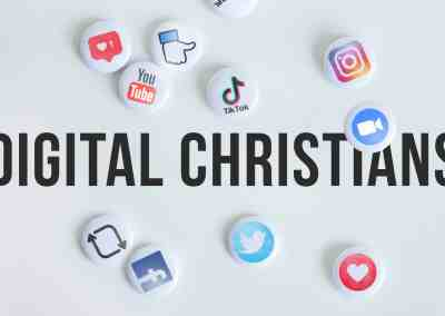 Digital Christians