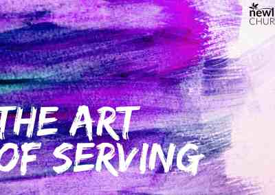 The Art of Serving