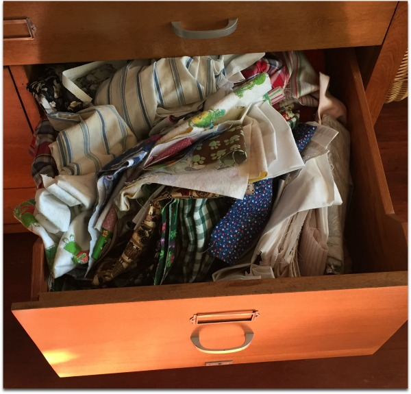 bib drawer