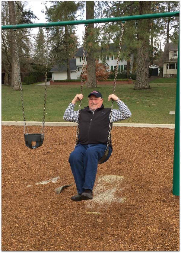 south park grandpa
