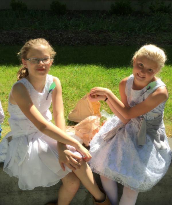 mary poppins kids