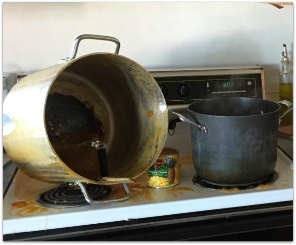 jam stove