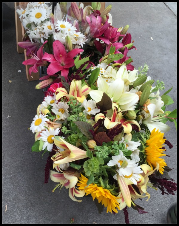 walla farm flowers