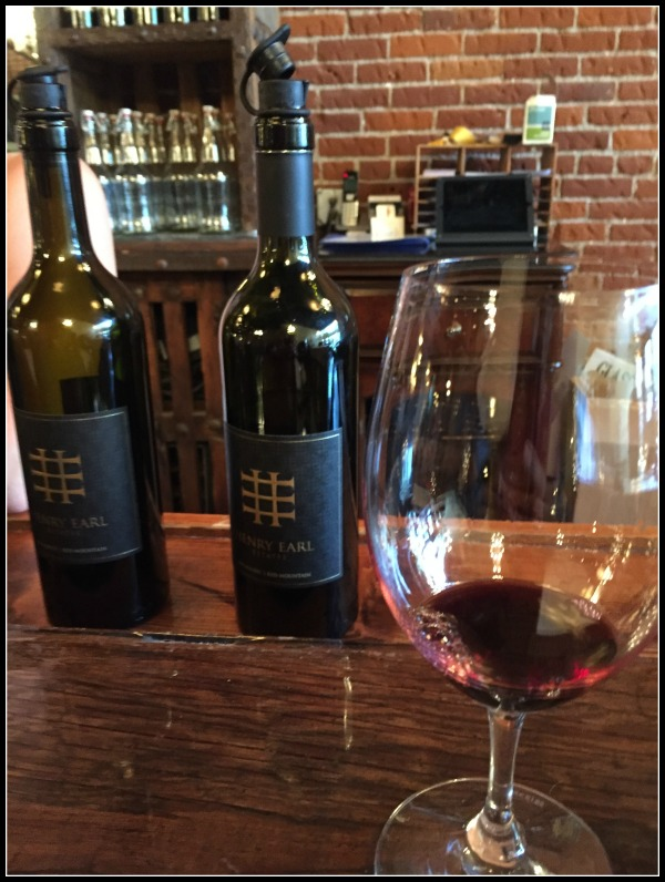 walla wine