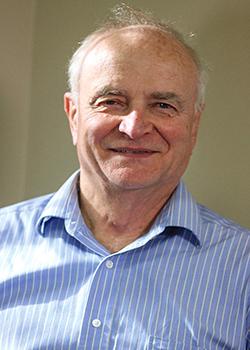Doug Baxter
