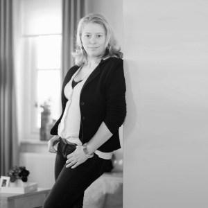 Marian Waanders-van der Kolk