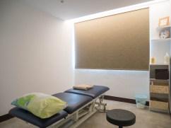 徒手治療室