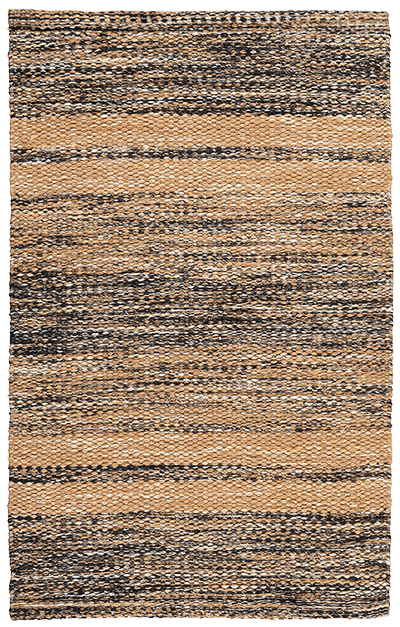 Newlife Rugs Multi Two 100% recycled plastic rug