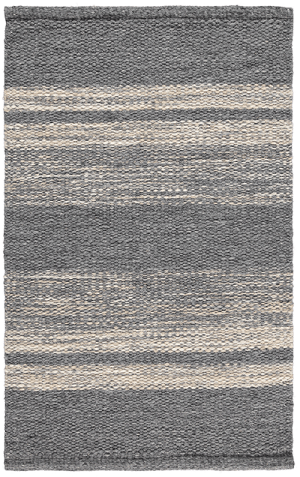 Newlife Rugs Multi Three 100% recycled plastic rug
