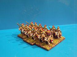 Companian Cavalry