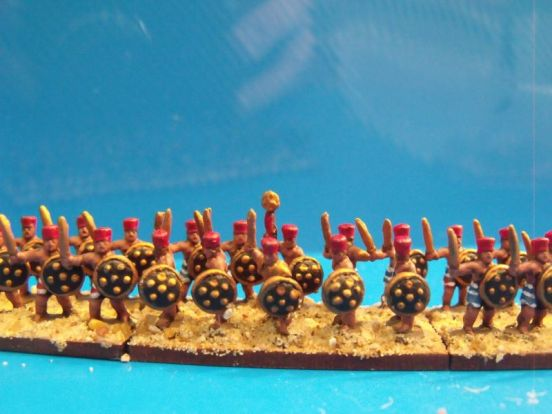 Seapeoples Infantry