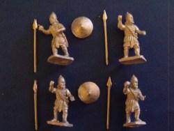 Assyrian Guardsmen