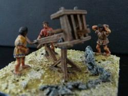 Greek Catapult