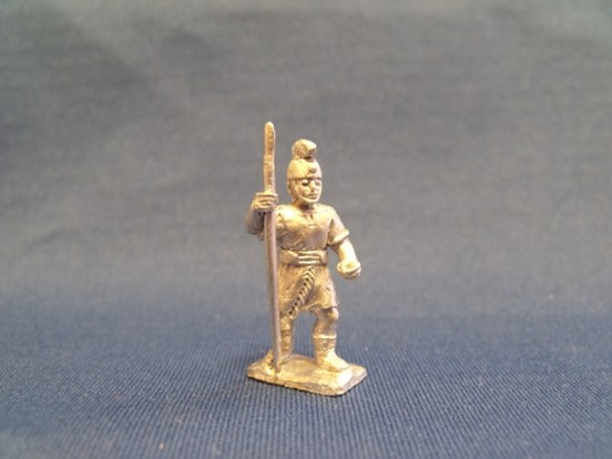 Hittite Royal Guard