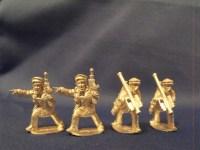 Afghan Stinger Teams