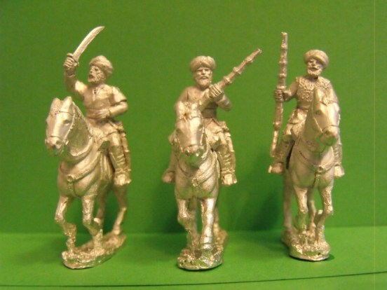 Afghan Cavalry II