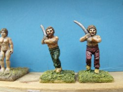Dacian Falx Men (Trousers)