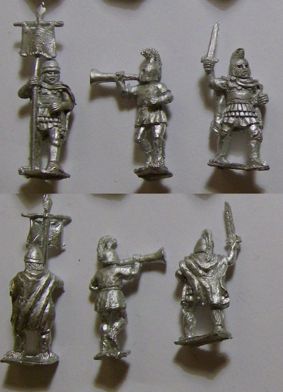Greek Command