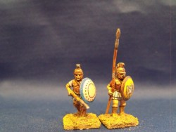 Mercenary Hoplites I