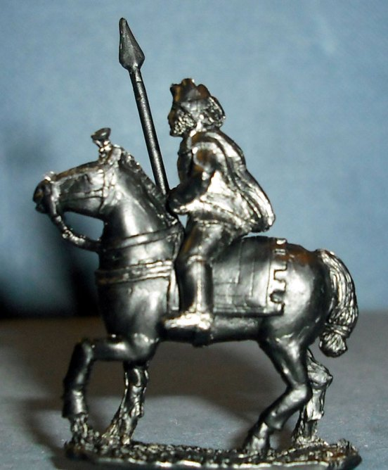 Kapadokian Light Cavalry