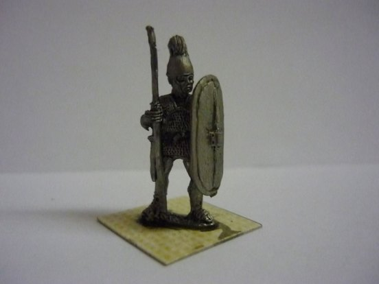 Princeps Standing Chainmail