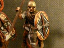 Spanish Heavy Cavalry