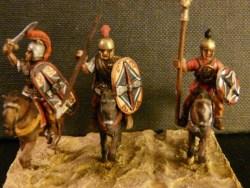 Mounted Command